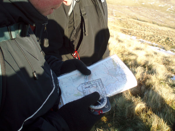 National Navigation Award Scheme Courses